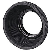 Hama Rubber Lens Hood for Standard Lenses - 46 mm