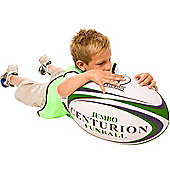 Centurion Jumbo Funball - White Size 9