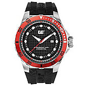 CAT P52 Sport Mens Date Display Watch - YN.141.21.128