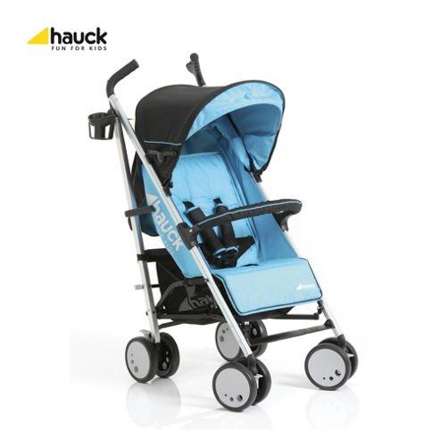 Hauck Torro Stroller, Blue