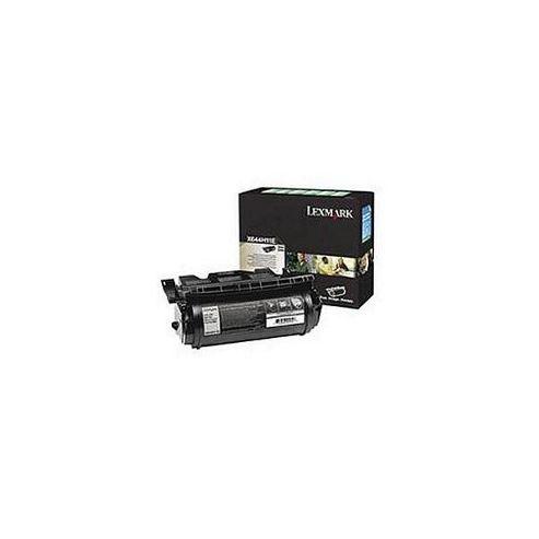 Lexmark X644e, X646e Extra High Yield Return Programme Print Cartridge (32K)