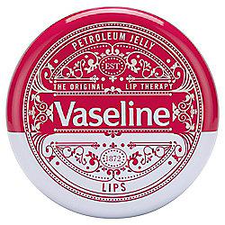 Vaseline Pink Retro Lip Gift Tin