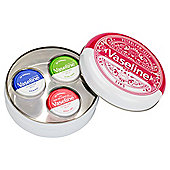 Vaseline Pink Retro Lip Gift Tin