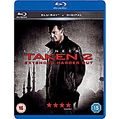 Taken 2 (Blu-ray & UV)