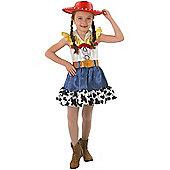 Jessie - Child Costume 7-8 years