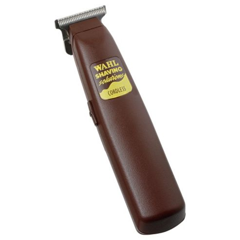 WAHL WHAT A SHAVER BATTERY TRIMMER 9945-801