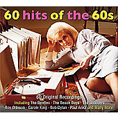 60 Hits Of The 60's (3CD)
