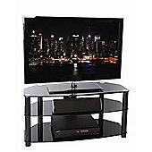 Peerless Hudson TV Stand - 100cm