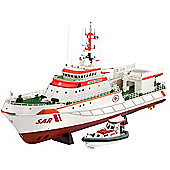 Revell 05220 150 Jahre Dgzrs Hermann Marwede 1:72 Ship Model Kit