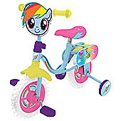 "My Little Pony Rainbow Dash 10"" Bike"