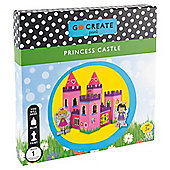 Go Create Princess Castle