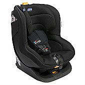 Chicco Oasys 1 Isofix Car Seat (Black)
