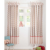 Mamas & Papas - Pixie & Finch - Girls Curtains (132 x 160cm)