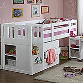 Children's Neutron Cabin Bed