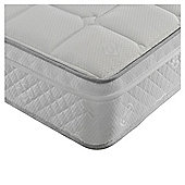Sealy Purism Memory Zoned Double Mattress