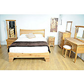 Oceans Apart Elk River Bedroom Collection