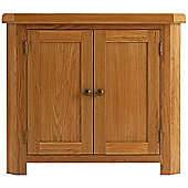 Rustic Retreat Penhale Sideboard