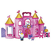 Hello Kitty Castle Playset