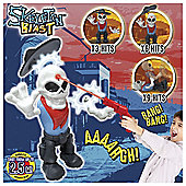 Skeleton Blast Blaster Game