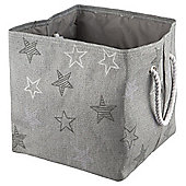 Tesco Stars Paperloom Basket