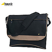 Hauck Abe Changing Bag, Black