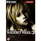Silent Hill 3 /pc - PS3