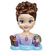 Disney Sofia the First Deluxe Styling Head