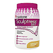 Sculptress Diet 700g Chocolate
