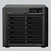 Synology DX1211 12TB Expansion Rack