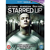 Starred Up Bd - Digital Uv