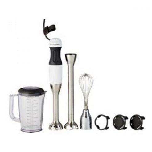 Buy Kitchenaid Hand Blender White From Our Kitchenaid