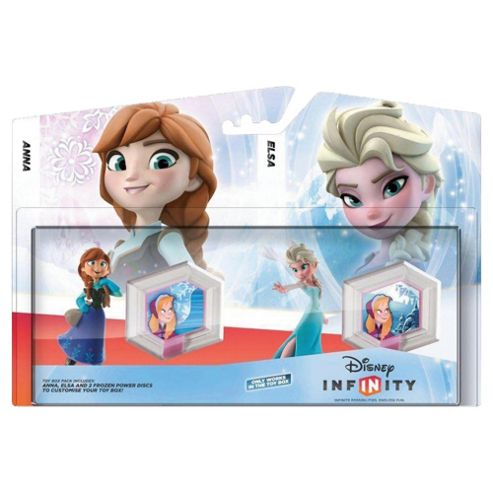 Infinity Frozen Toy Box Set