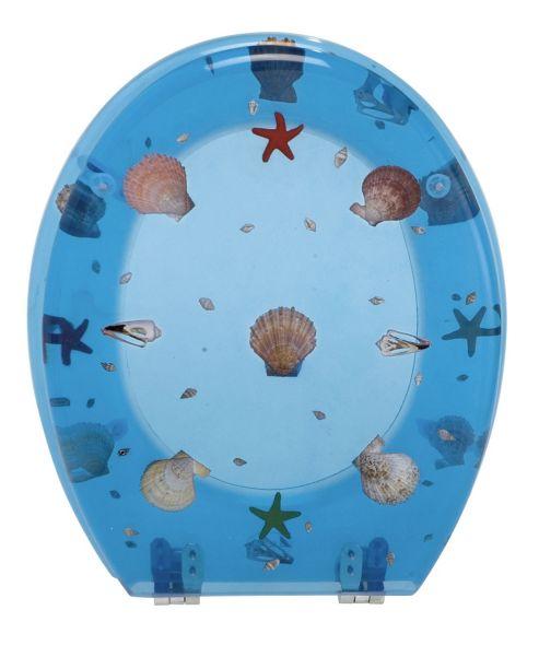 Wenko Malibu Toilet Seat