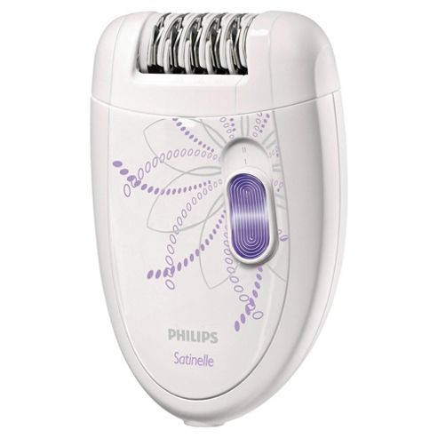 Philips Satinelle Epliator Total Body HP 6403/00