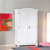 Aspect Design Hedda Two Door Wardrobe