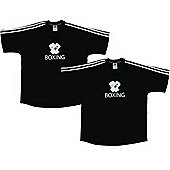 Adidas Boxing T-Shirt Short Sleeve Training - Twin Pack