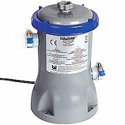Bestway Filter Pump (530 gal)