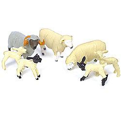 Sheep - Scale 1:32 - Britains Farm