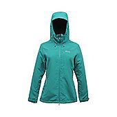 Regatta Ladies Autoblok Softshell Jacket - Blue