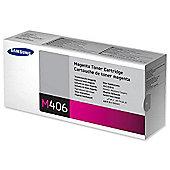 Samsung M406S Toner Cartridge Magenta