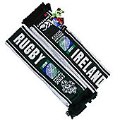 Canterbury Ireland Rugby World Cup 2007 Scarf
