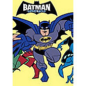 Batman - Animated Box Set (DVD Boxset)