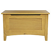 Harvey Toy Box Pine