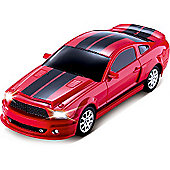 1:20 Remote Control Car - Red