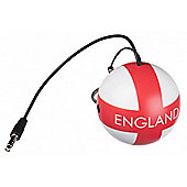 Mini Buddy England Football Speaker