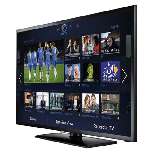 how to connect ipad to samsung smart tv using wifi