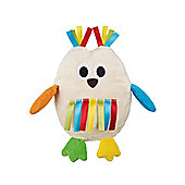 Mothercare Brights Owl Rattle