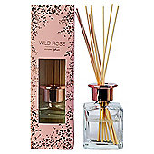 Greenhill & York Wild Rose Reed Diffuser