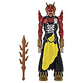 Power Rangers Villain Fury Dino Charge 30Cm Villain