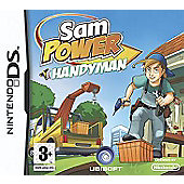 Sam Power - Handyman - NintendoDS